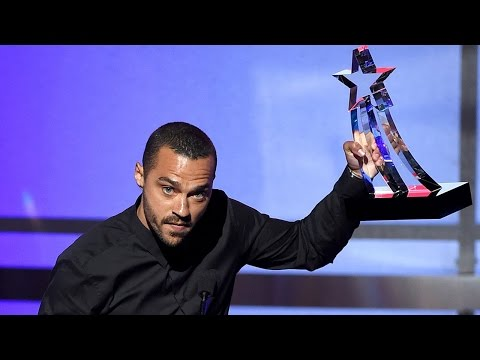 Jesse Williams Speaks Hard Truths About Police Brutality (VIDEO)