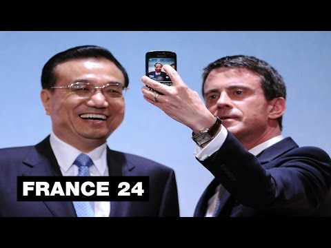 Le PM chinois Li Keqiang en France : Paris et Pékin à la conquête de l'Afrique et de l'Asie
