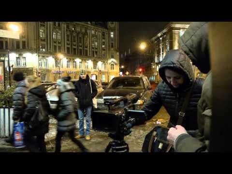 Курсы видеосъемки Ленвидео-ВШРиС. Отзывы