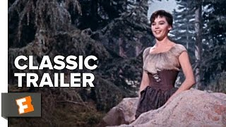 The Glass Slipper (1955) - Official Trailer