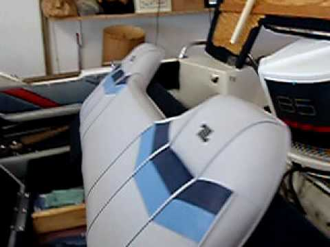 1986 Bayliner Capri 1600 Interior Redo Youtube