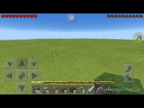Minecraft PE | Интересни модове!!
