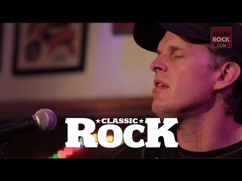 Joe Bonamassa - Woke Up Dreaming - Unplugged | Classic Rock Magazine video