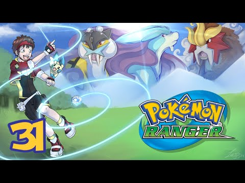 Let's Play Pokémon Ranger [Blind / German] - #31 - Überraschungsangriff