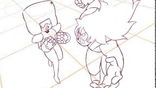Steven Universe FAN ANIMATION