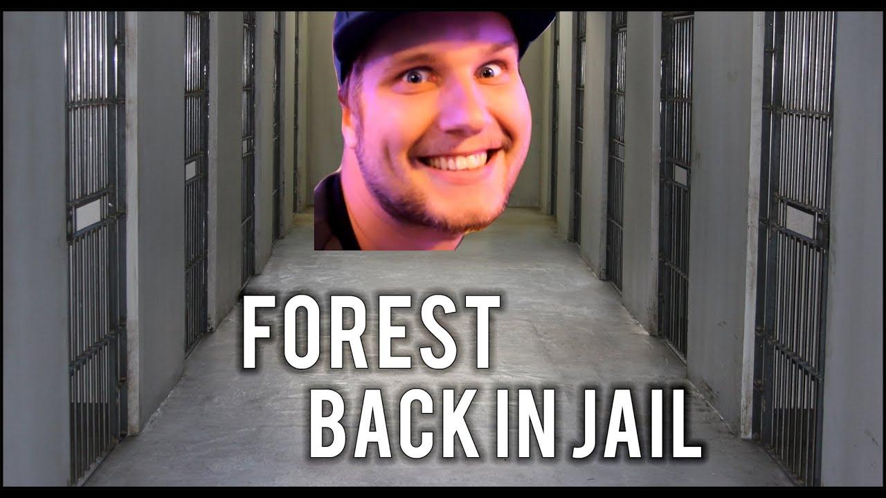 f0rest in jail