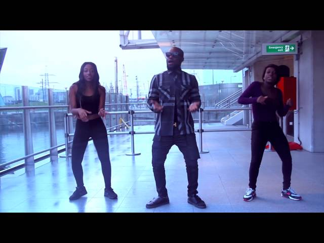Stunnah Gee - Baby Le (Freestyle Dance by @miracleoriginal & @missawo_x)