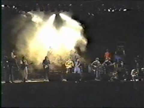 Roger Daltrey - Behind blue eyes + Won't get fooled again [Ecomundo Concert - Part 7]