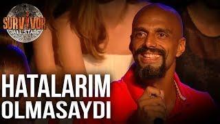 Hasan için Hazırlanan Diskalifiye Videosu - Survivor All Star (6.Sezon 96.Bölüm)
