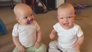 Những em bé hài hước nhất thế giới