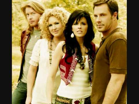 Little Big Town - Lonely Enough