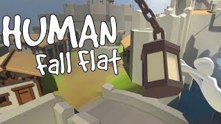 Human: Fall Flat | Lets Troll HEHEHEHE