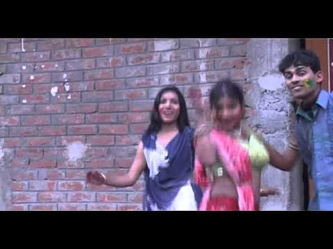Bhitariya Dala A Dewaru | Bhojpuri Hot Holi  Songs 2014 New | Khushboo Uttam video