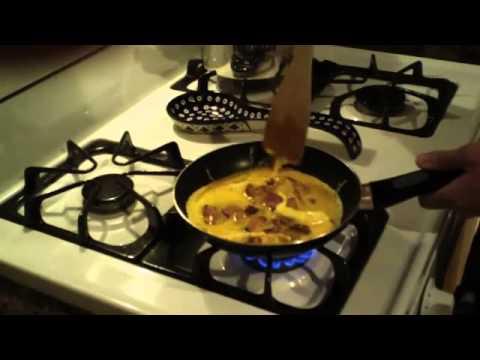 Omelets Around the USA: Kansas