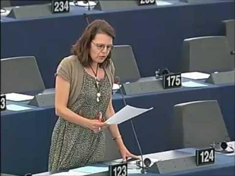« La Shoah ne justifie pas qu'Israël puisse faire n'importe quoi ! » (Députée européenne) [Vidéo]