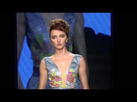 Abed Mafhouz - Arab Fashion Week