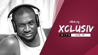 "I'm Not A 100% Good Song Writer"", Peter Okoye  Mr. P Confesses."