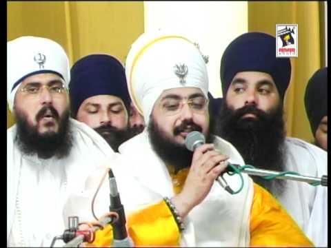 Baba Ranjit Singh Dhadhrian Wale | Satnam Shri Waheguru Sahib...