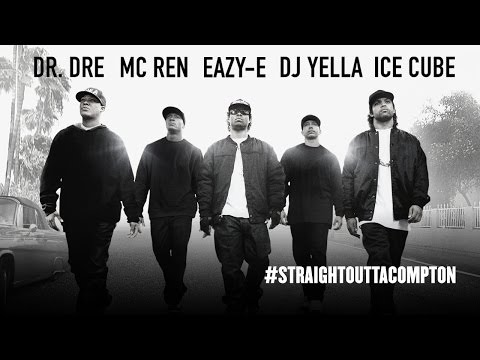 Straight Outta Compton - In Theaters August 14 (TV Spot 4) (HD)