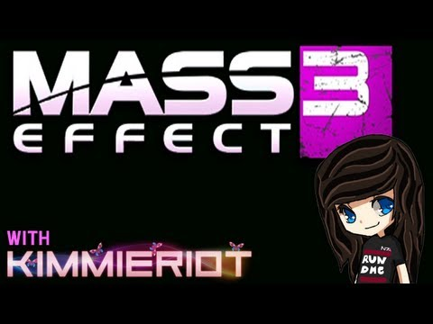 Mass Effect 3: The 'Best' Ending (With Secret Ending) HD