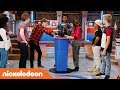 Are You Team Henry Danger or Team Game Shakers? ft. Jace Norman & More! | Danger Games | Nick