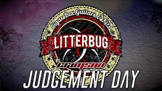 The Cigar Box Guitar Build-Off:   Judgement Day