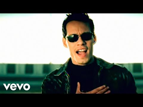 Marc Anthony - I Need You