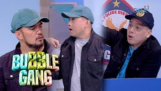 Bubble Gang: Riot na eksena sa BG Police District