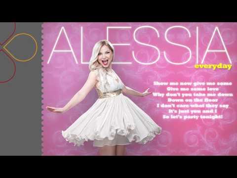 Sonerie telefon » Alessia – Everyday (with lyrics)