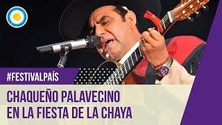 Fiesta de la Chaya - El Chaqueño Palavecino - 11-02-13