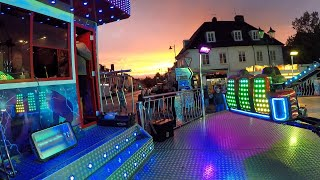 Alresford Street Fair 2018 - John Searles Fun Fairs