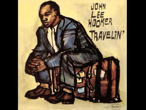 John Lee Hooker - Sunnyland