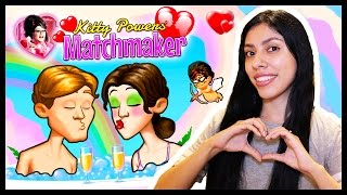 FINDING THE PERFECT DATE! - KITTY POWERS MATCHMAKER Ep 1