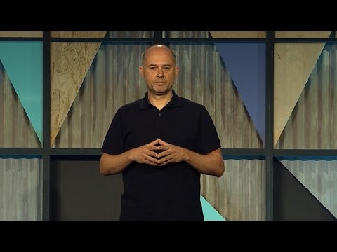 Project Ara: Google's vision for the future of the smartphone