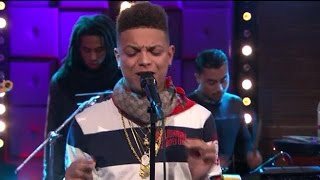 Ronnie Flex - Plek Als Dit - RTL LATE NIGHT