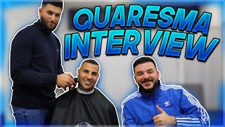 Interview with Ricardo Quaresma