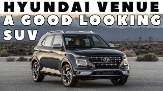 Hyundai Venue India #HyundaiVenue #Hyundai