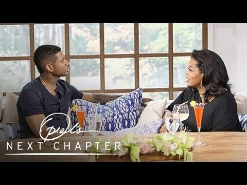 Was Usher Unfaithful to His Ex-Wife? - Oprah's Next Chapter - Oprah Winfrey Network