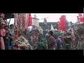 Once Upon A Time In China III   Fight Scene 3   Jet Li Fights Lions