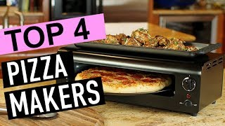 BEST 4: Pizza Makers 2018