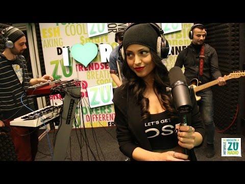 Lariss - Dale Papi (Live la Radio ZU)