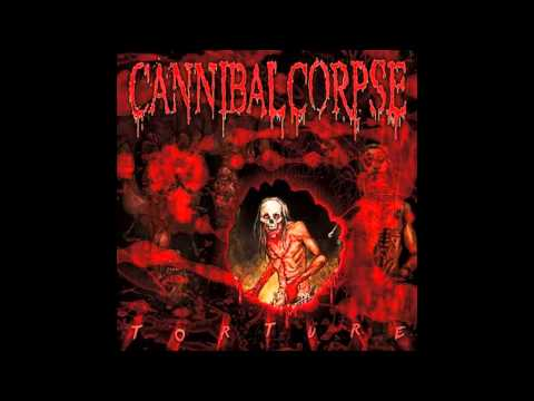 Cannibal Corpse - Torn Though