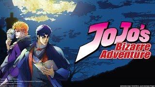 Why You Should Watch JoJo's Bizarre Adventure [Review]