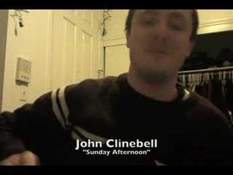 Sunday Afternoon - John Clinebell