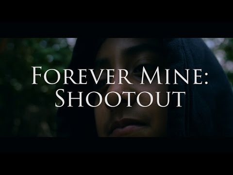 Forever Mine: Shootout