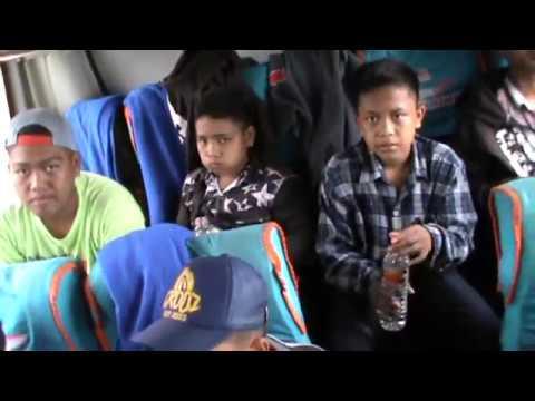 Foto travel bandung di depok