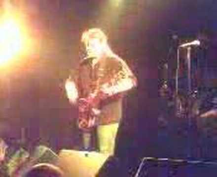 Masterplan - Roland Grapow - Solo (cut) - Krakow 29.04.2007