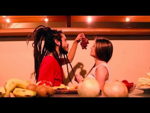 Lion Reggae - Te Fuiste (official Music Video 2014 - Siente) video