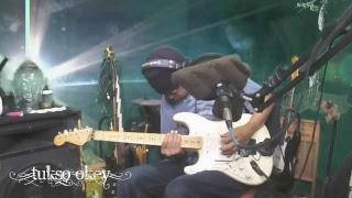 Trust Your Flow - Tukso Okey #LiveStream on Youtube