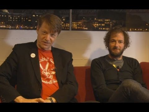 Wilco - Road Test interview